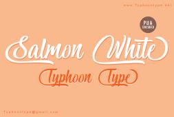 salmon-white