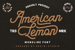 american-lemon