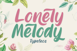 lonely-melody