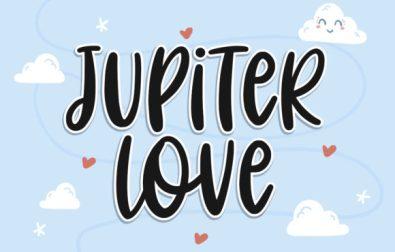 jupiter-love