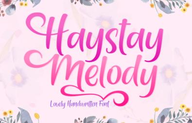 haystay-melody