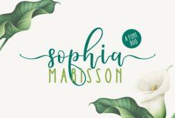 sophia-marisson