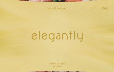 elegantly
