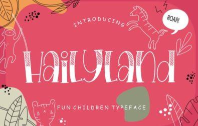 hailyland