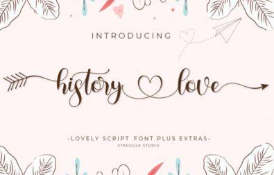 history-love