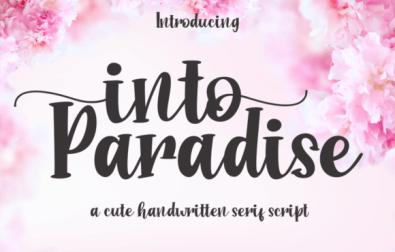 into-paradise