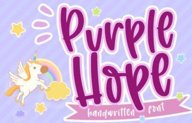 purple-hope