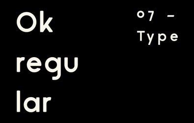 ok-regular-font