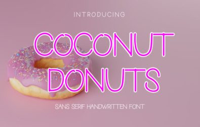 coconut-donuts