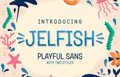 jelfish