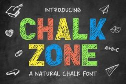 chalk-zone