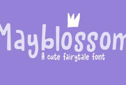 mayblossom