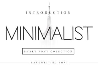 minimalist