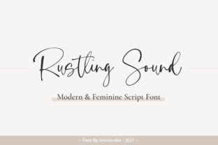 rustling-sound