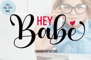 hey-babe