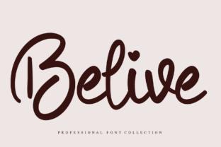belive-font