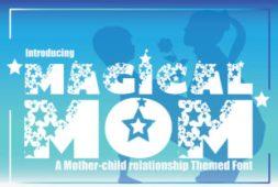 magical-mom-font