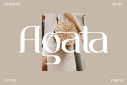 agata-font
