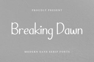 breaking-dawn-font
