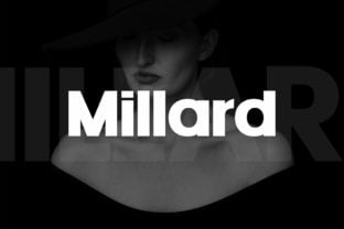 millard-font
