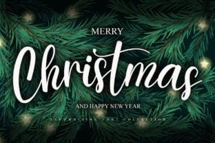 christmas-font