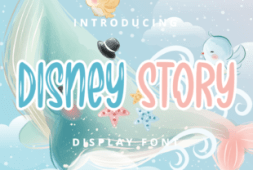 disney-story-font