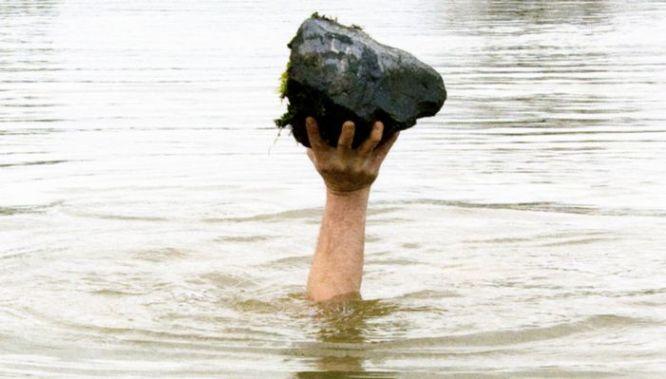 Ik heb een steen verlegd - Fontys