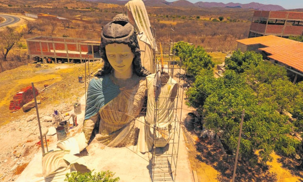 Campos Sales é a quinta cidade no Ceará a entrar na rota de turismo religioso
