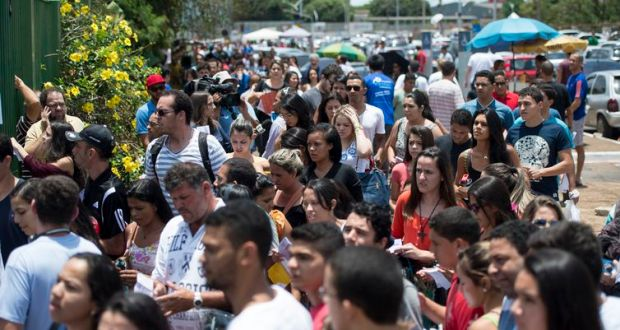 Ceará: Inep recusou 559 pedidos de reaplicação do Enem