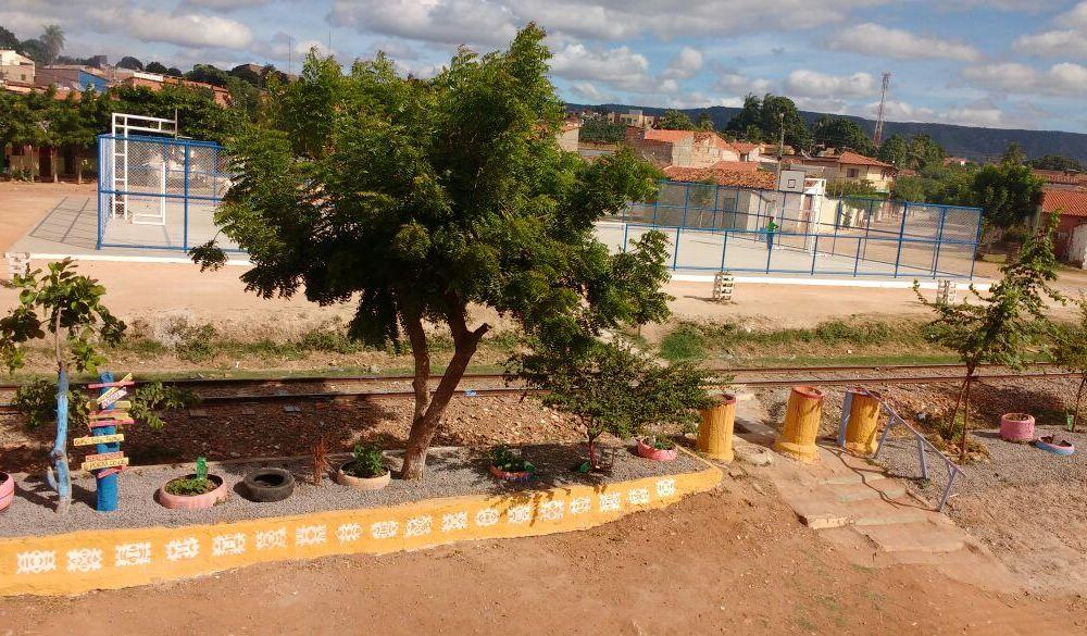 Comunidade do Crato terá primeiro sítio urbano da cidade
