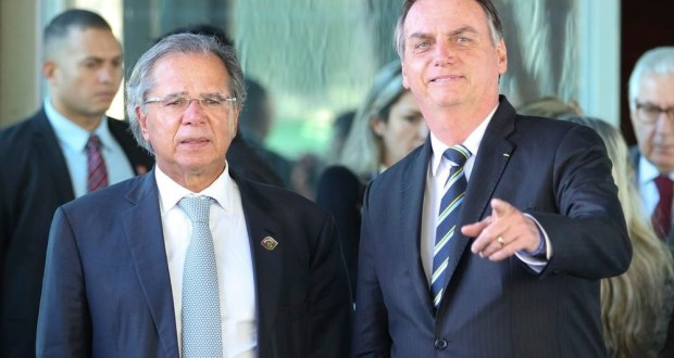 Mudança anunciada pelo governo traz novas medidas para pacto federativo e regras fiscais