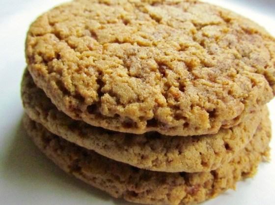 cardamom-cookie