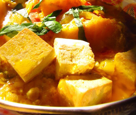 #tofu molee