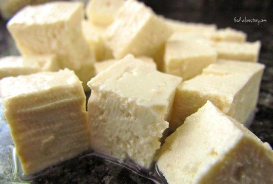 tofu turmeric