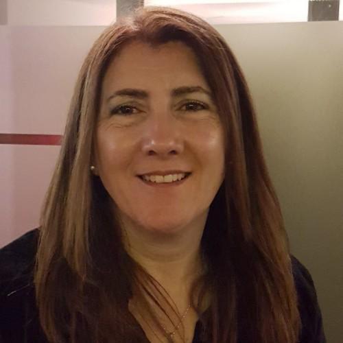 Patricia Landeta