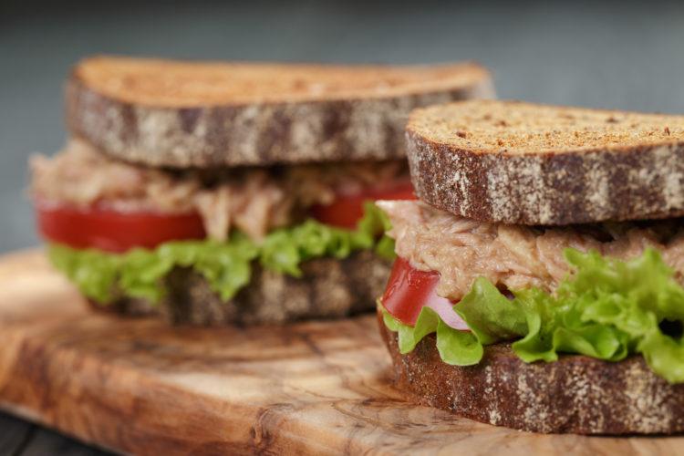 Tun Sandwich - Foodfan