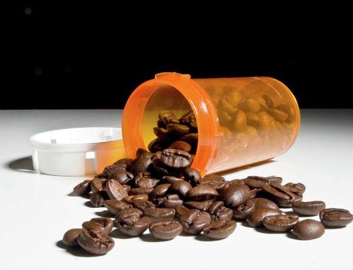 Кофеин вызывает привыкание