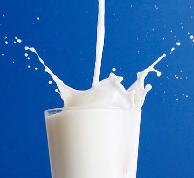 Молоко — лучшее для здоровых костей