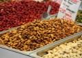 Продукты, богатые витамином В1 (тиамином)