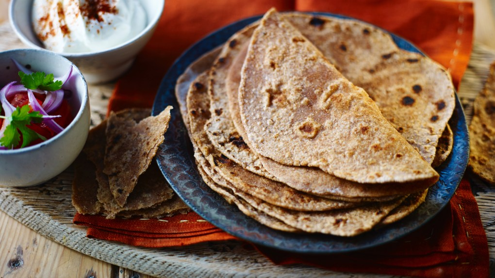 Image result for chapati