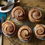 Cinnamon Buns Recipe Bbc Food