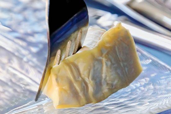 カマンベールチーズ 賞味期限切れ
