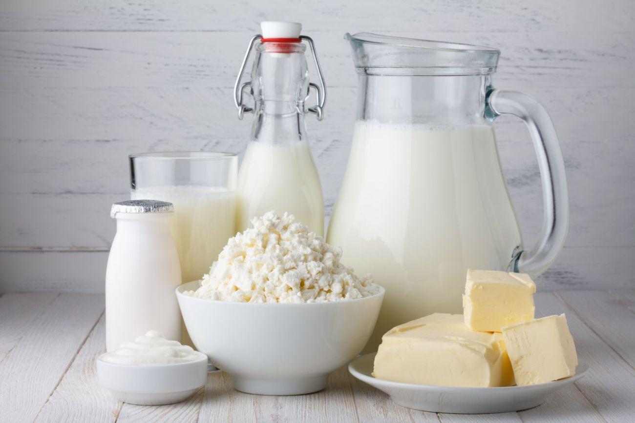 0% жирности или Вред обезжиренных продуктов