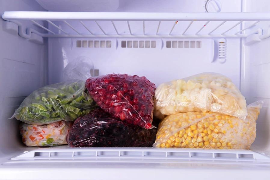 Вредны ли замороженные овощи