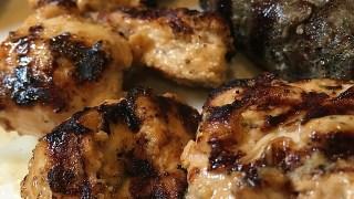 インド初の植物ベース代替肉はカバブ!