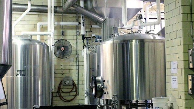 ビール醸造似たプロセスで乳タンパクを作るBetterDairy
