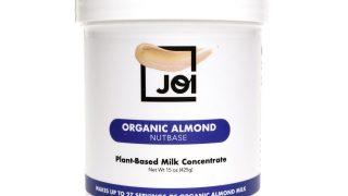 Organic Almond Base