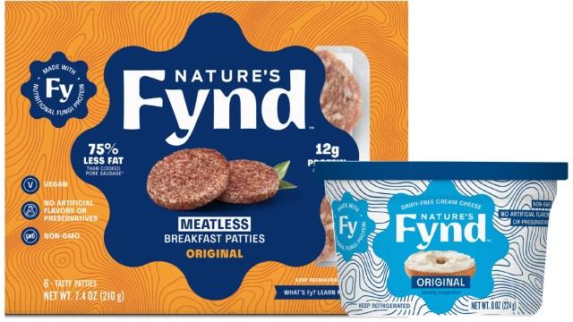 Nature's Fynd(ネイチャーズフィンド)製品