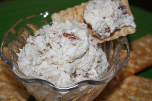 Bacon Horseradish Dip. Photo by ~Nimz~