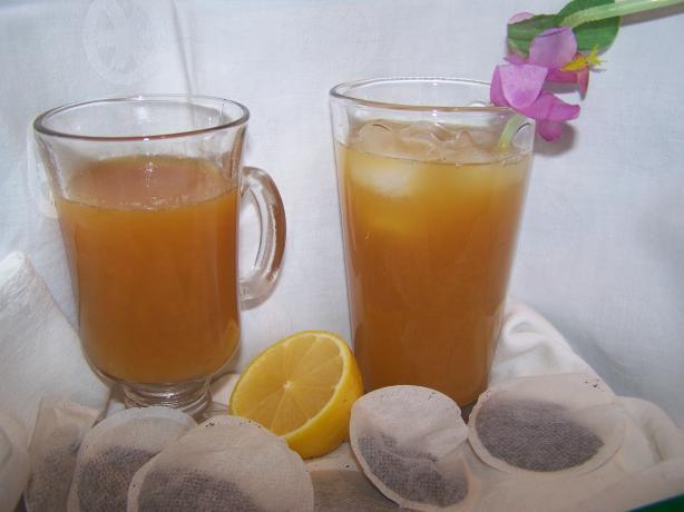 Russian Tea II